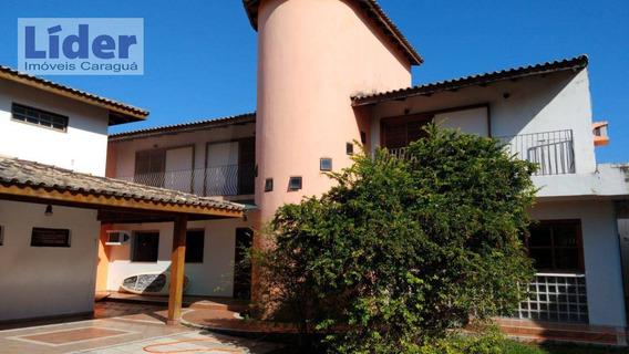 Sobrado Com 5 Dormitórios À Venda, 487 M² Por R$ 4.500.000 - Centro - São Sebastião/sp - So0391