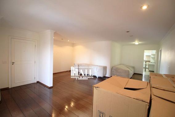 Apartamento Com 4 Dorms, Vila Imperial, São José Do Rio Preto - R$ 498.000,00, 175m² - Codigo: 3004 - V3004