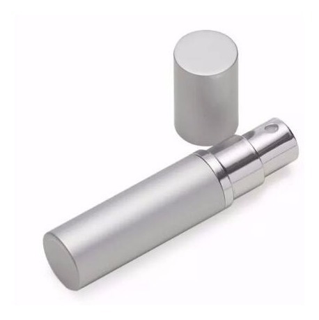 Kit Com 5 Porta Perfume 5ml Ab6840
