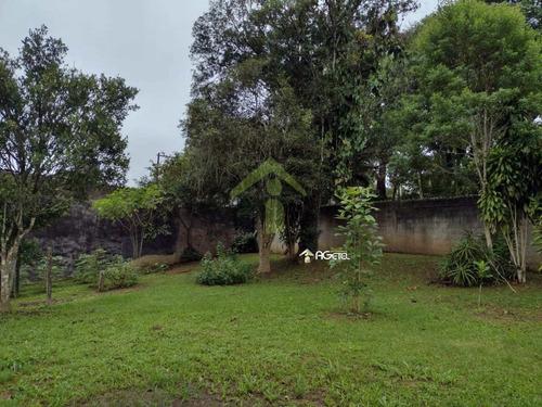 Chácara Com 2 Dorms, Chácara Bonanza, Embu-guaçu - R$ 280 Mil, Cod: 2091 - V2091