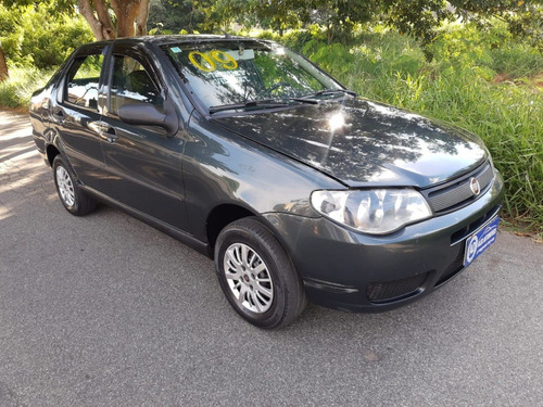 Imagem 1 de 8 de Fiat-siena