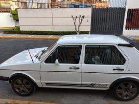 Volkswagen Caribe Plus 87