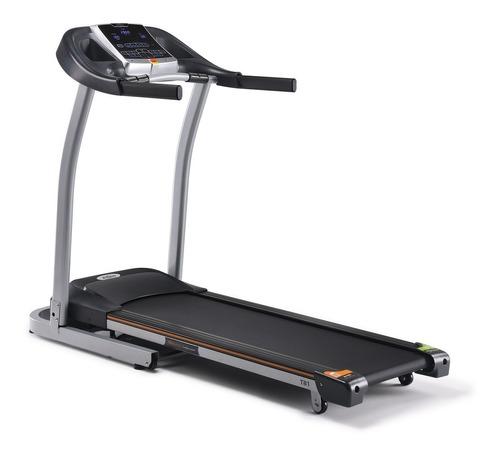 Imagem 1 de 3 de Esteira Elétrica Johnson Fitness T82