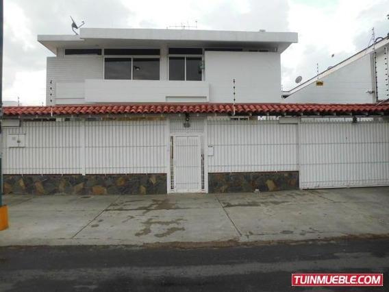 Casa En Venta Colina De Vista 19-4719///