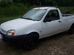 Ford Courier 1.6 L 2p