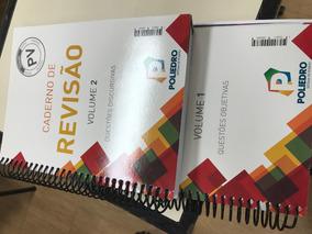 2 Livros Poliedro 2017 Medicina