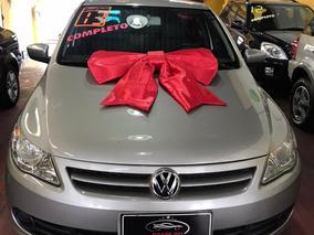 Volkswagen Voyage 1.6 Completo 2013