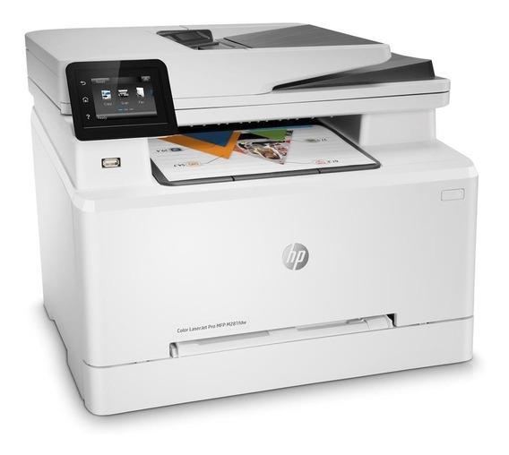 Impressora Multif Laser Color M281fdw