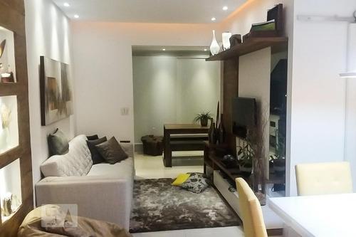 Apartamento À Venda - Vila Formosa, 2 Quartos,  65 - S893131438