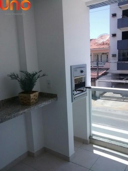 Apartamento Linear Em Parque Turf Club - Campos Dos Goytacazes - 5796