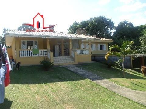 Casa A Venda No Bairro Vila Moraes Em Jundiaí - Sp.  - 240-1