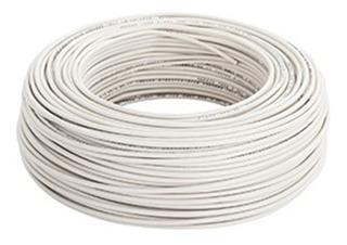 Cable De Portero Eléctrico 1 Par Bobina 300mts