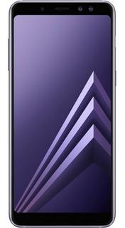 Samsung Galaxy A8+ 64gb Ametista Usado Excelente C/ Nf