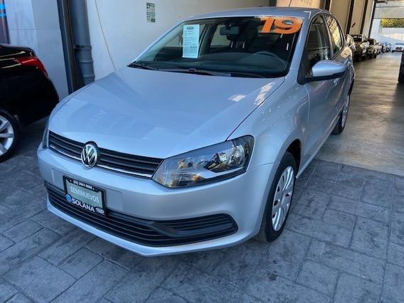 Volkswagen Polo Startline 2019