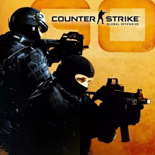 Counter Strike Global Offensive Ps3 (3gb) No Codigo