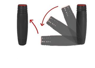 Fidget Rollver Anti Estres Aumenta Concentracion Enfoque