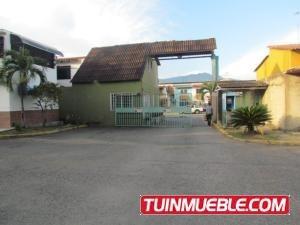 Townhouse En Venta En Parqueserino San Diego 19-9553 Valgo