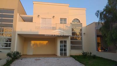 Casa À Venda Em Real Park Sumaré - Ca007703