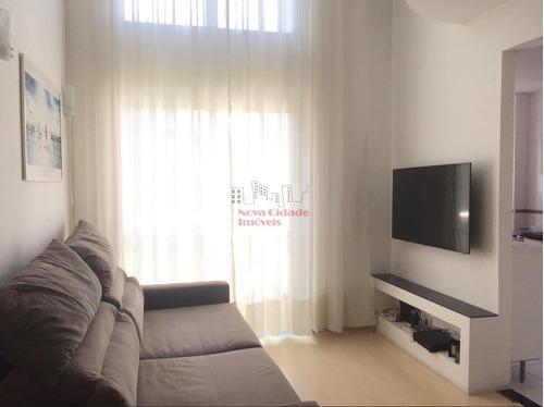 Apartamento - Indianopolis - Ref: 1779 - V-8146556