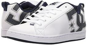 Zapatillas Dc Mujer 100% Originales. Solo Talla 34