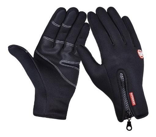 Guantes Tacticos De Neopreno Winds Talla S, M, L Y Xl
