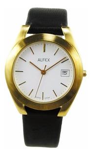 Reloj Alfex Of Switzerland - Moments Line