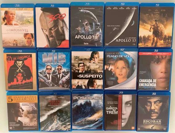 Blu-ray - 3d - Filmes - Músicas - 75 Originais