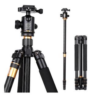 Trípode Monopode Profesional Q999 Nikon Canon Sony +envío