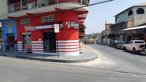 Imagem 1 de 15 de Imóvel Comercial Para Venda Em Ribeirão Das Neves, Santa Martinha - V262_1-1972905