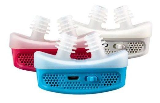 Micro Cpap Anti Ronco Eletrnico Dispositivo Soy Apnea Pare