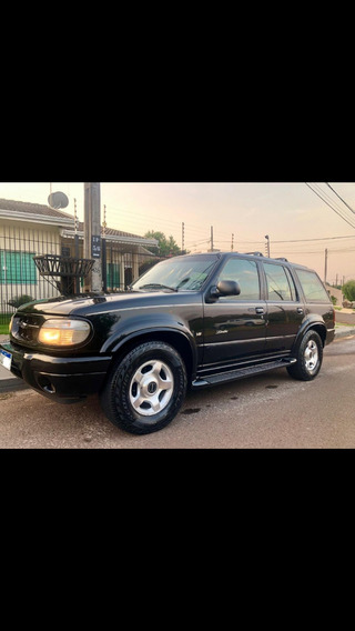 Ford Explorer 5.0 Limited 4x4 Aut 5p 2001
