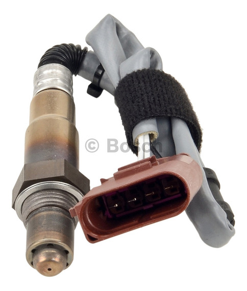 Sensor Oxigeno Ddc Seat Ibizal4 2.0l 2011 Bosch