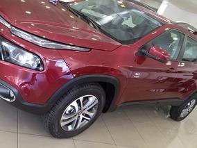 Fiat Toro 4x2 1,8 Nafta $150.000 Y Cuotas $7143