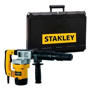 Martillo Demoledor Stanley Shm5k 5kg 1010w Sds-max C/maletin