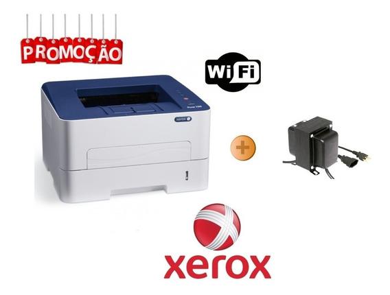 Xerox Phaser 3260 Multifuncional Xerox 3260 + Transformador