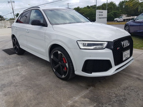 Audi Q3 Rs Performance