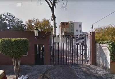 Ùltimos Remates Bancarios, Venta Depto, Milpa Alta. $450,647