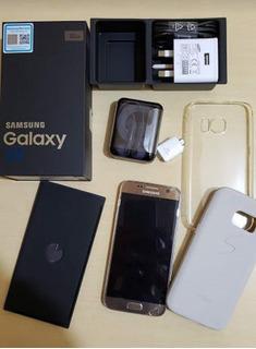 Sansung Galaxy S7 Duo 32 Gb - Tudo Original S Sete