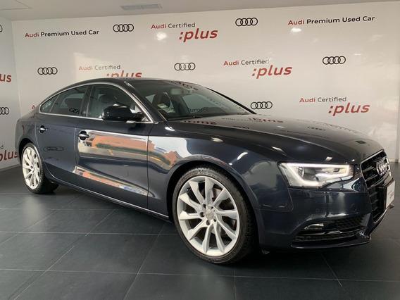 Audi A5 Sb Luxury 2.0t 2016