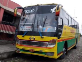 Bus Hino Fg 2009