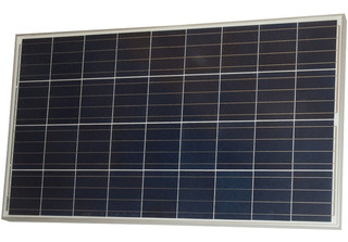 Panel Solar Fotovoltaico 120w Policristalino Ps120 - Enertik