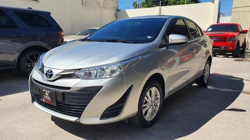 Imagen 1 de 10 de Toyota Yaris Core 2019