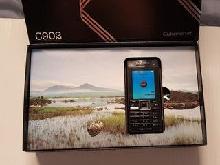Celular Sony Ericsson C902 Claro Nokia Lg Samsung Siemens