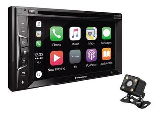 Autoradio Pioneer Avh-z2050tv Tv Digital Bluetooth Camara Re
