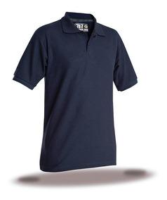 Playera Tipo Polo Active - 7 Polo Shirt By 707 Tactical Gear