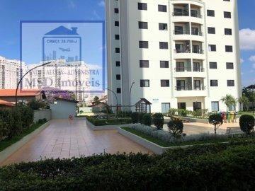 Imagem 1 de 28 de Apartamento A Venda No Bairro Gopoúva Em Guarulhos - Sp.  - 3099-1