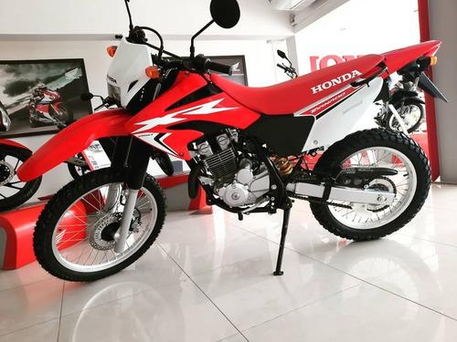 Honda Tornado Xr 250 Entreg Ya Motopier Precio + Cuotas