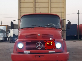 Mercedes-benz 1114