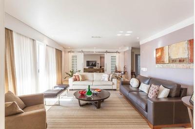 Apartamento Em Chácara Klabin, São Paulo/sp De 427m² 4 Quartos À Venda Por R$ 6.385.000,00 - Ap191937