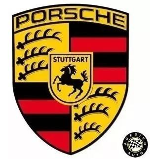 Adesivo Porsche A Pronta Entrega